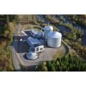 Njudung Energi köper Sävsjö biogas