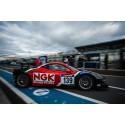 NGK Spark Plug Europe starttaa VLN-kaudelle omalla