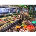 Axfood ökar ägandet i Urban Deli