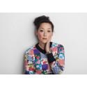 Maia Hirasawa tilldelas residens i utlandet