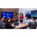 Oblong Industries präsentiert Mezzanine™ 200 – die Teamwork-Lösung