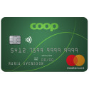 EnterCard and Coop Sweden enter a new partnership