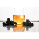 Öl- och lakritsprovning, foto 1