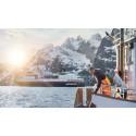 Hurtigruten byr på hele Kystruten: Vil fortsatt drive Bergen - Kirkenes