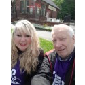 Littleborough stroke survivor adds her voice to Lost for Words campaign
