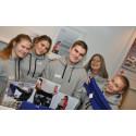 Rekordmånga unga företagare i Stockholms län –  ungas intresse större än någonsin!