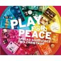 Play For Peace - Är du redo att skapa bra vibbar i jul?