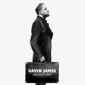 """Gavin James släpper albumet """"Only Ticket Home"""" idag - i februari kommer han till Stockholm!"""