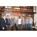 Thorsten Meier leitet neues US-Büro der Bside-Me GmbH