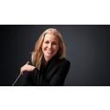 Cathrine Winnes blir ny konstnärlig ledare för Båstad kammarmusikfestival