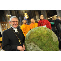 Religious leaders gather in conjunction with UN climate summit