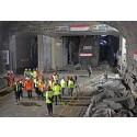 Pihl opfører ny tunnel i Stockholm  - billede 1