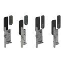 ASSA lanserar en ny version av Aperio™ L100