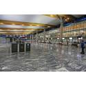 Åpner nye Avinor Oslo lufthavn for operativ prøvedrift