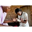 Dörrknackning kan rädda många hivsmittade