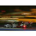 Le Mans 24-timmars - Audi jagar 14:e segern med ny teknik.