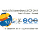 Nordic Life Science Days - the largest Nordic partnering conference for the global Life Science industry - launches the new 2014 website at www.nlsdays.com