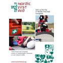 Nordic First Aid Congress Köpenhamn 10-11 Mars 2018