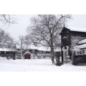 """Das Lysebu in Oslo überrascht als bestes """"Luxury Hotel Restaurant"""" weltweit"""