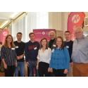 """Aktionstag Meet & Code: HdWM präsentiert im Technoseum Mannheim  """"Künstliche Intelligenz zum Anfassen"""""""