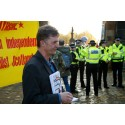 ​SCOTTISH SOCIALIST PARTY LAY SIEGE TO SCOTTISH TORIES IN DEFIANCE DEMOS ON DAY OF TORY QUEENS SPEECH