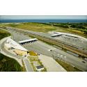 ÅF hjälper Öresundsbron med förslag till utformning och placering av solcellsanläggning