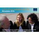 Kunskapslyft för alla – Europeiska socialfonden erbjuder brett seminarieprogram i Almedalen