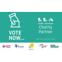 Voting is open to choose LLA's next charity partner