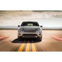 Land Rover ny partner i Burton Mountain Festival