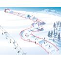Fra Åre til Tyrol – her er skisæsonens største nyheder