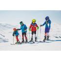 Die besten Schweizer Wintergebiete für große und kleine Skianfänger