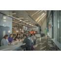 MAX Burgers är nytt tillskott på Stavanger flygplats