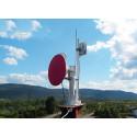 Radiofiber - en stabil och prisvärd uppkoppling