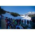 Ski og snowboard-eliten samlet i Hemsedal