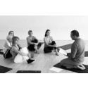 Naprapatlandslaget bjuder in till workshopen: L´art de respire - Konsten att andas!