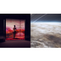 """""""BEYOND CASSINI"""" An experimental art installation celebrating the life and death of one of Nasa's most successful satellite programs opens at hpgrp Gallery New York, Tribeca."""
