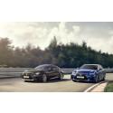 Lexus GS F och RC F med ställbar adaptiv hjulupphängning