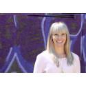 Louise Brudö blir affärscoach och ny positiv kraft på Chalmers Ventures