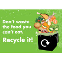 'Tis the season to recycle!