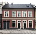 Grandpa öppnar i Malmö