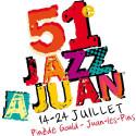 Jazz-festival i Antibes Juan-les-Pins