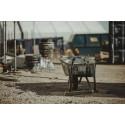 Bra fart i bygghandeln under våren enligt Industrifakta