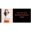 Business Analysis in Practice - Frukostmötet