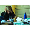 Pressinbjudan - Ljudworkshop, spela in och sänd radio