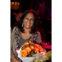 Fakhra Salimi vant Plans Jentepris 2013