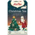 YOGI TEA sprider julstämning med sitt nya säsongskryddade Christmas Tea