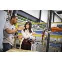 Högskolan och Innovatum arrangerar ny robottävling