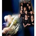 Musica Vitae möter åter världstubaisten Øystein Baadsvik