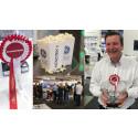 Novotek och OpShield från Wurldtech/GE vann 2016 års Scanautomaticpris