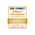 Das sind die Digital-Champions 2019